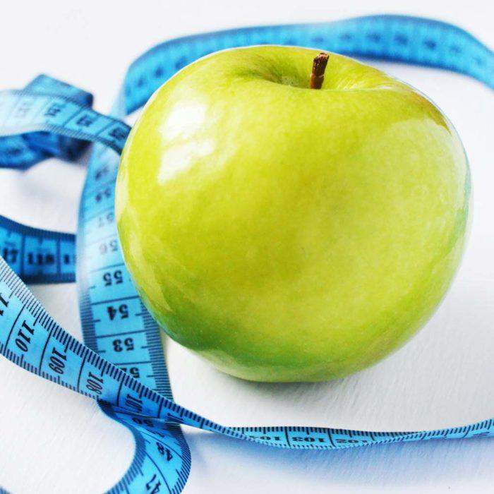 Abnehmen – Gewicht reduzieren
