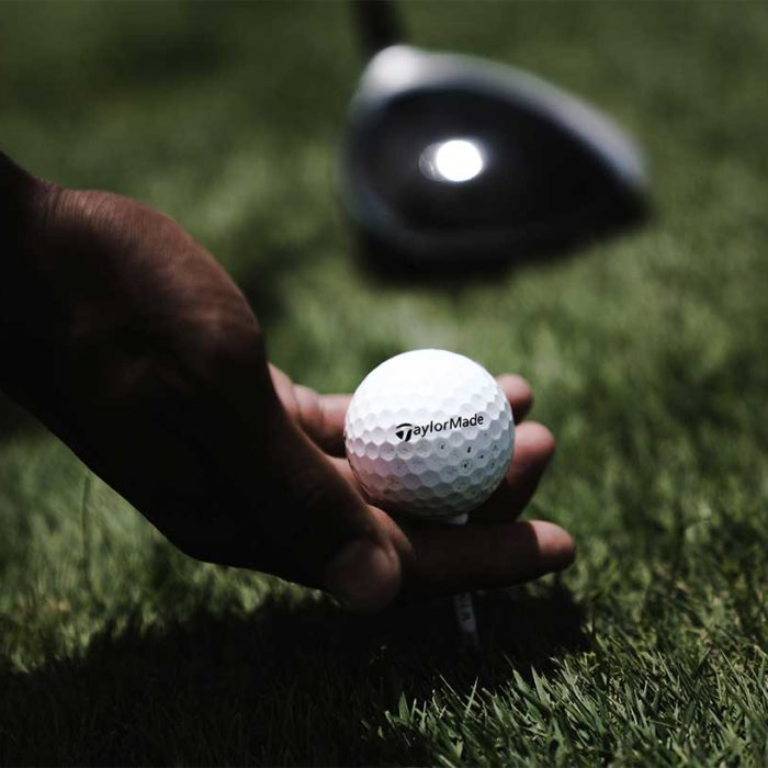 Stress-frei Golfen – mit Mentaltraining