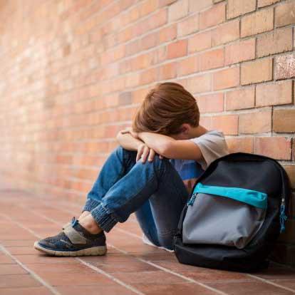 Psychosomatische Symptome und Ängste bei Kindern