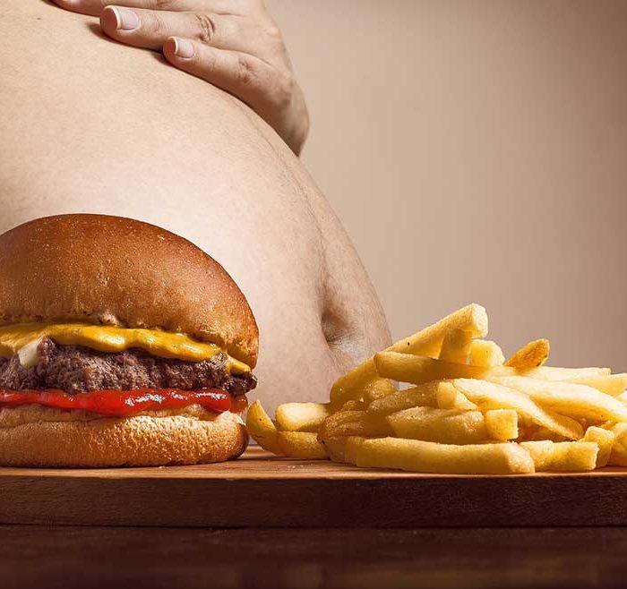 "Binge Eating: ""Das große Fressen"""