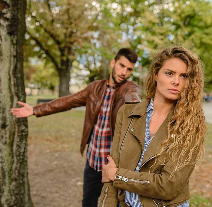 Beziehungskrise: Trennung ja oder ein?