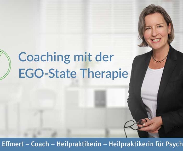Coaching mit der EGO-State Therapie